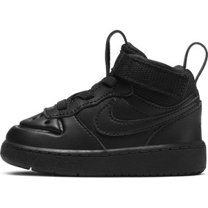 Nike Court Borough Mid 2 Boot (TD) BQ5445 001