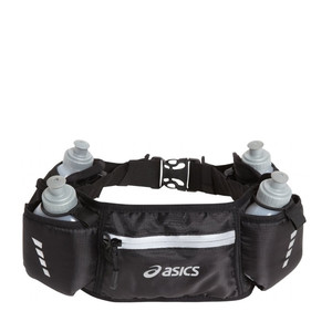 nerka Asics Running Bottle Belt Black 611835 0900