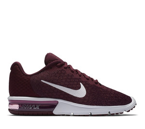 Nike Air Max Sequent 2 Running 852465 602