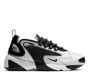 Nike Zoom 2K White/Black AO0269 101