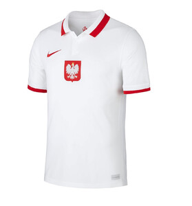 koszulka Nike Breathe Poland Home Stadium 2020 CD0722 100
