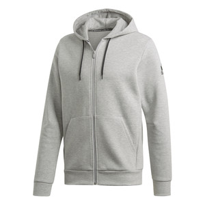 bluza adidas Must Have Plain Full-Zip hoodie DX7658