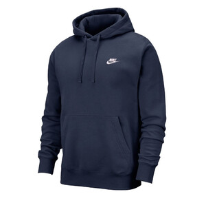 bluza Nike Sportswear Club Fleece BV2654 410