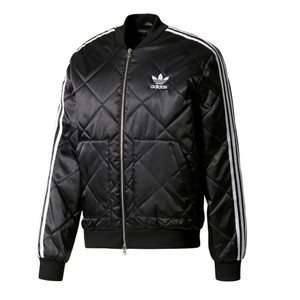 kurtka adidas SST Quilted Jacket BS3020