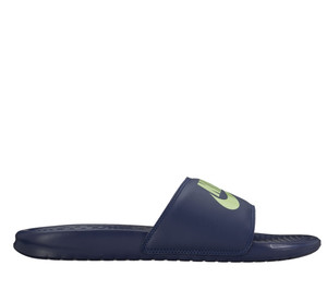 klapki Nike Benassi Just Do It 343880 407