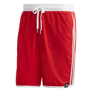spodenki adidas 3-Stripes CLX Swim Shorts FS4009