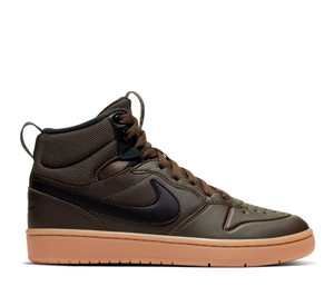 Nike Court Borough Mid 2 Boot BQ5440 200