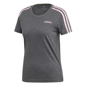 koszulka adidas Essentials 3Stripes Slim Tee DU0632