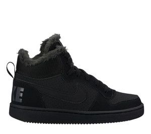 Nike Court Borough Mid Winter GS AA5458 001