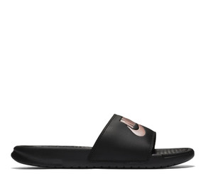 "Nike Benassi ""Just Do It."" Sandal Women's  343881 007"