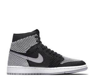Air Jordan 1 Retro High Flyknit (BG) Shadow 919702 003