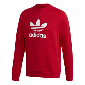 bluza adidas Trefoil Warm-Up Crew GD9926