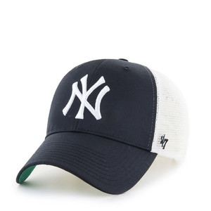 czapka 47 Brand New York Yankees Clean Up B-BRANS17CTP-BK