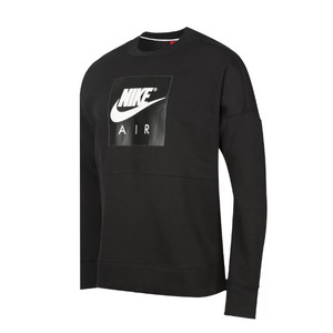 bluza Nike NSW Crew Air Fleece 886050 010