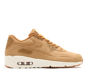 buty Nike Air Max 90 Ultra 2.0 SE Flax Pack 924447 200