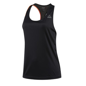 koszulka Reebok Top Running Essentials Black BQ5467
