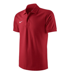 koszulka polo Nike Team Core Polo 454800 657
