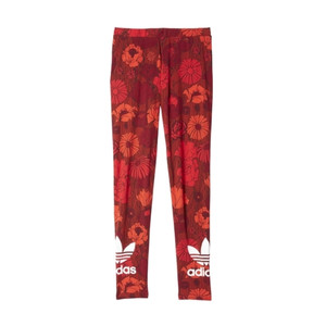 legginsy adidas Trefoil Leggings AY7959