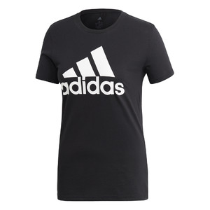 koszulka adidas W Badge Of Sport Cotton Tee - Regular Fit FQ3237