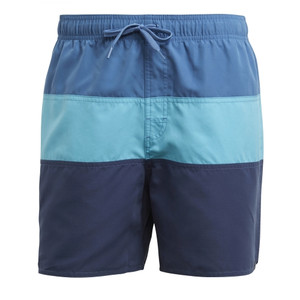 spodenki adidas color block short short-length CV5175
