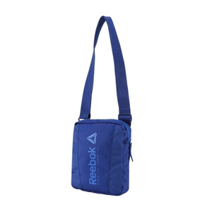 torebka Reebok Found City Bag BP7111