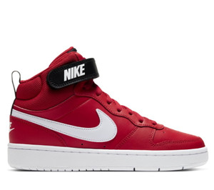 Nike Court Borough Mid 2 CD7782 600