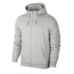 bluza Nike Team Club Full-Zip 658497 050