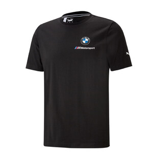koszulka Puma Essentials  logo BMW M Motorsport  599535 01