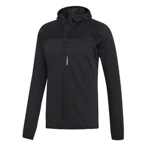 bluza adidas TERREX TraceRocker Hooded Fleece CD1467