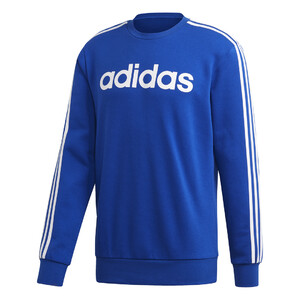 bluza adidas Essentials 3 Stripes Crewneck Fleece GD5384