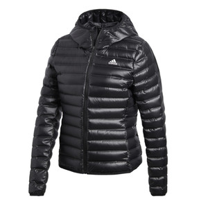 kurtka adidas VARILITE Hooded Down Jacket BQ1968
