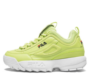 Fila Wmn Disruptor Low 1010302 51F