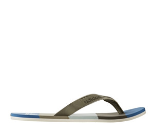japonki adidas Eezay Striped Thong Sandals BA8809