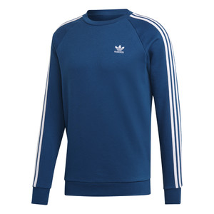 bluza adidas Essentials 3-Stripes Crew DV1554