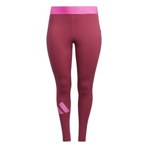 legginsy adidas Techfit Life Mid-Rise Badge of Sport GM2989