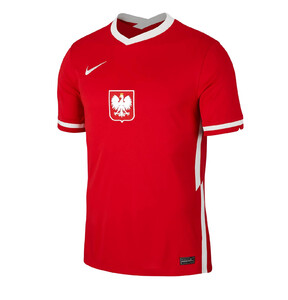 koszulka Nike Breathe Poland Away Stadium CD0721 688