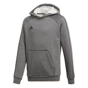bluza adidas Core18 Hoody Youth CV3429