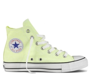 trampki Converse All Star Ct Hi Neon 136582C