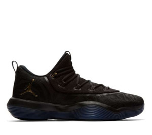 Jordan Super.Fly 2017 Low Black AA2547 021