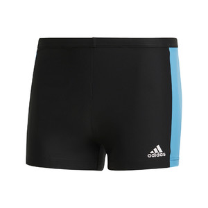 kąpielówki adidas  Fitness 3second Swim Boxer FJ4744