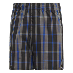 spodenki adidas Check Short Short-Length DY6400