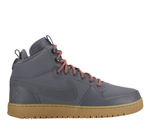 buty Nike Court Borough Mid Winter AA0547 001