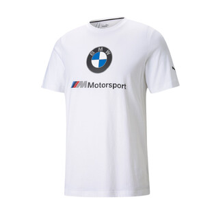 koszulka Puma Essentials  logo BMW M Motorsport  599696 02