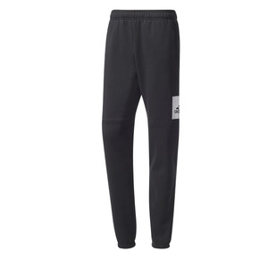 spodnie adidas Essentials Box Logo Tapered Pant Fleece BP5440