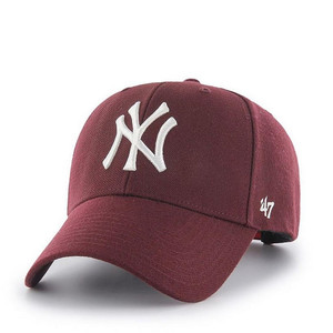 czapka 47 Brand New York Yankees Clean Up B-MVPSP17WBP-KM