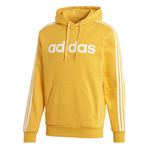 bluza adidas Essentials 3 Stripes Pullover Fleece GD5386