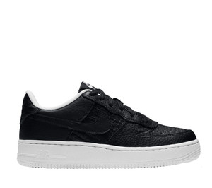 Nike Air Force 1 Low LV8 GS Black 820438 012