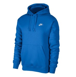 bluza Nike Sportswear Club Fleece BV2654 402