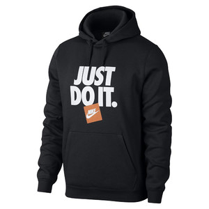 bluza Nike Just Do It AR2578 010