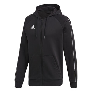 bluza adidas Core18 Full Zip Hoody FT8068
